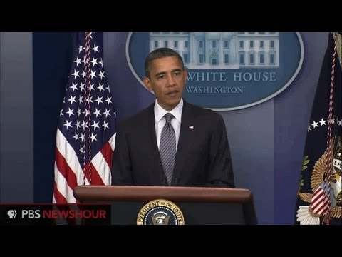 Obama: 'Long War in Iraq' Will Finish by End of 2011