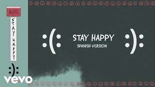 Au/Ra - Como Ser Feliz (Lyric Video)