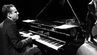 JEB PATTON TRIO - Soundcheck  (2015 - France)