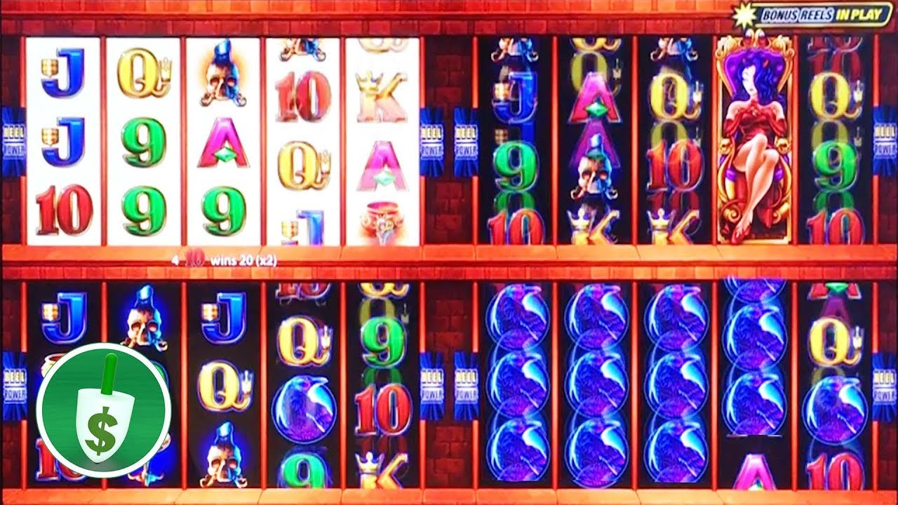 Wicked Winnings Iv Slot Machine Not Just Another Bonus