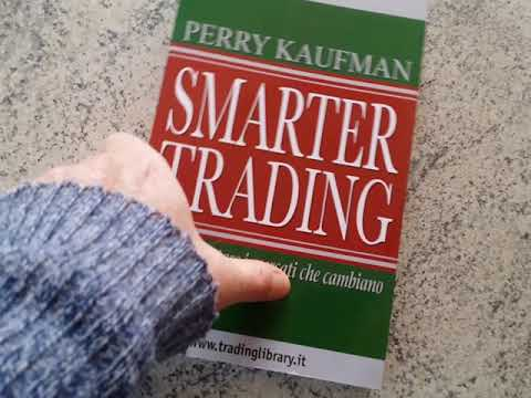 Smart trading Perry kaufman