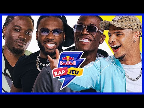 Youtube: Feuneu & Dinor vs Key Largo – Red Bull Rap Jeu #52
