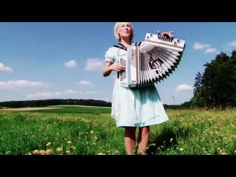 Corinna Zollner - Sommergfühl - ARD Sommerhit-Königin 2013