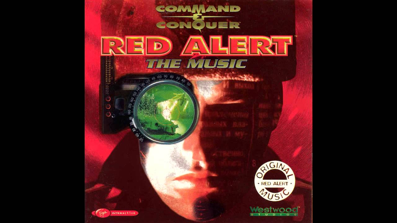 Command & Conquer: Red Alert soundtrack | Command and ...