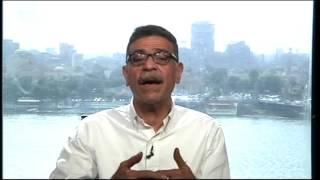الوكيل السابق لنقابة الصحافيين المصريين: الإعلام في زمن عبد الناصر كان أرقى مهنيا