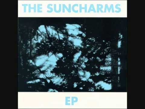 The Suncharms - Time Will Tell