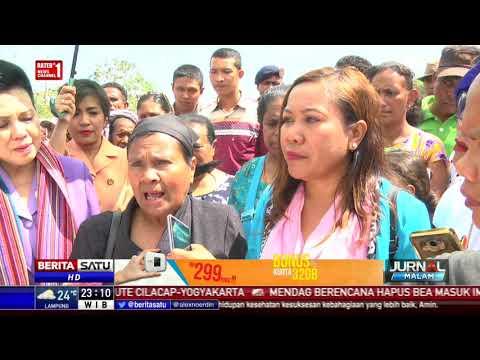 Panglima TNI Ziarah ke TMP Seroja di Timor Leste