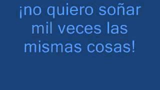 Soda Stereo - Tratame Suavemente Con Letras