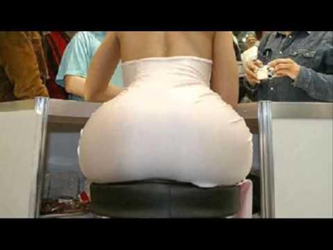 Who has the greatest ass? Kim, Jennifer, Rihanna, Beyonce or Pamela Anderson? thumbnail