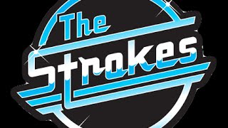 The Strokes - Clear Skies (lyrics)