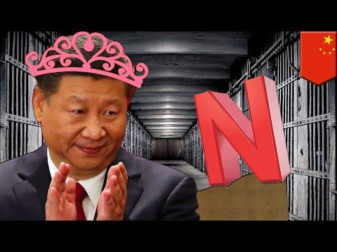 """Cina larang huruf """"N"""" dan Animal Farm dalam persiapan pemerintahan Xi yang tidak terbatas - TomoNews"""