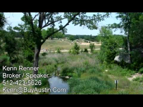 Top Austin Real Estate Agent Kenn Renner Tours Avery Ranch Homes For Sale