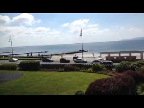 Galway Bay Hotel - The only thing we overlook is the Bay