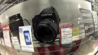 Tokyo Camera and Film Shopping with Bellamy Hunt (Japan Camera Hunter)