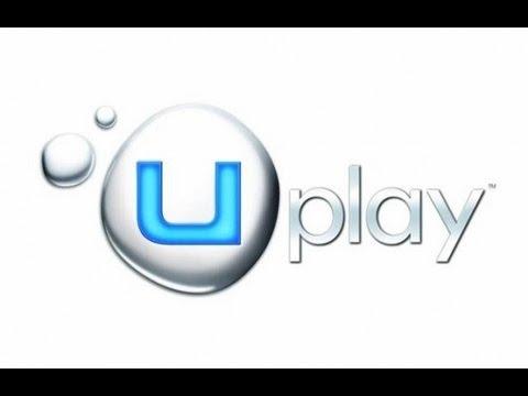 Как сменить данные Uplay