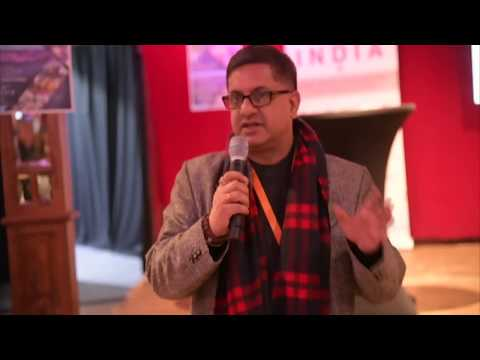 India Networking event at Berlin International Film Festival 2019