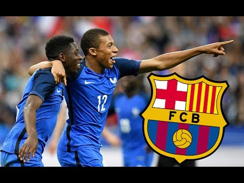 Players that Barcelona can sign if Neymar leaves for €222m
