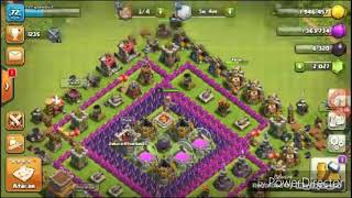 #2 clash of clans gasto 2.000 gemas para mi último constructor