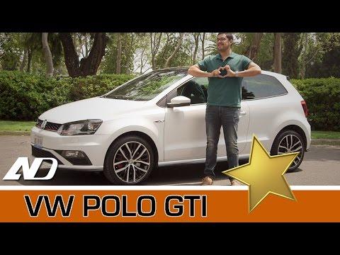 Volkswagen Polo GTI ⭐️ - El Pequeño Cohete Regresa