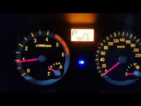 2005 Kia Pride (New) SLX 2WD VGT A/T/038755