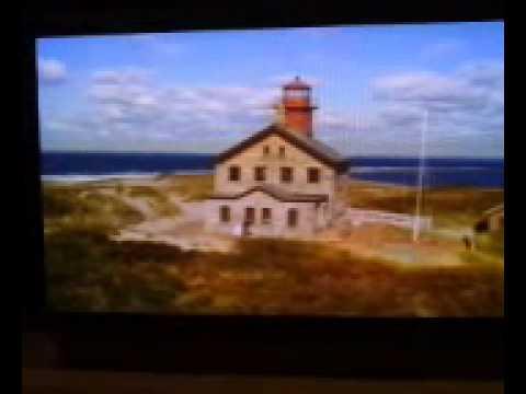 Rhode Island Tourism Video