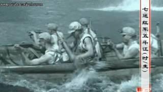 《十送红军》男女声四重唱 by 渔园时麦