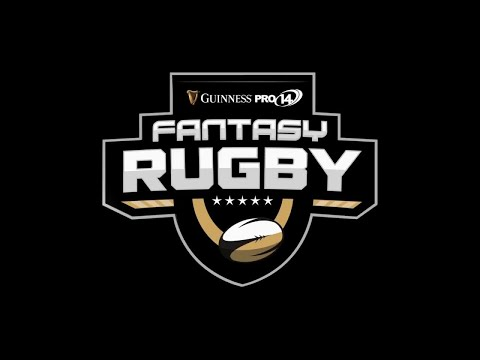 Guinness PRO14: Fantasy Rugby Update (Round 20)