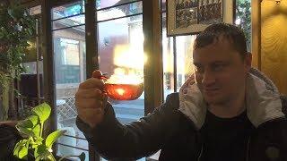 Самый дорогой чай в моей жизни. Развод туристов? - Жизнь в Китае #148