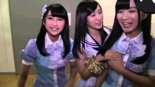 NMB48 中野麗来 中野麗来 検索動画 18