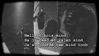 nancy hellalt hoia mind 20 years later lyrics video