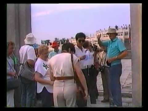 """China Today 1990"" - part 5 ""Beijing""."