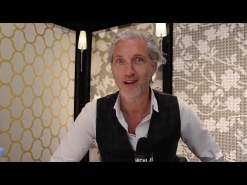 Material Tendencies: Marcel Wanders Interview
