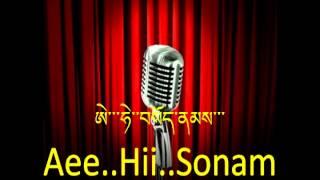 Tibetan Love Song Collection (བོད་ཀྱི་དགའ་གཞས་ཕྱོགས་སྒྲིག)