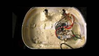 Разборка водонагревателя поларис часть  1(, 2017-02-02T01:02:17.000Z)