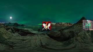 Дима Билан - Молния 16D Версия | Еще круче чем 8Д!🤯 | Слушать в 360 #Молния #ДимаБилан #16Д #16D