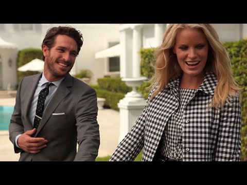 Brooks Brothers 2015 Spring Fashion