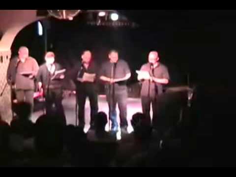 Offenbarung 23 - Jack the Ripper (live in Berlin / Teil 2)