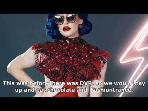 Detox shows off her passion for fashion in 'she's gotta habit' music