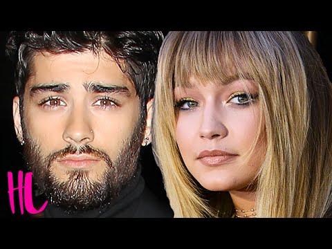 Gigi Hadid Reveals Craziest Zayn Malik Breakup Rumor
