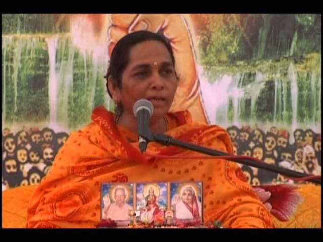 Pragyapuran Katha Part  07 Vadodara,2014