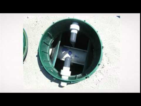Fixing Septic System Problems Using Aerobic Treatment S