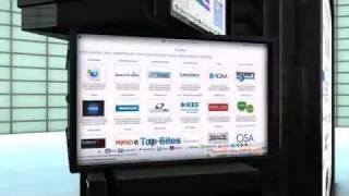 Advertising, Multiple search engines, Smart Media University, Free Games, Software, Bargain Finder