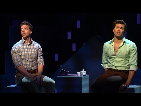 Thumbnail: Show Clips: FALSETTOS starring Christian Borle, Andrew Rannells and Stephanie J. Block