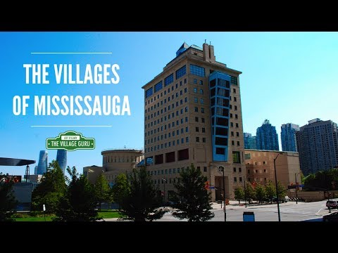 The Villages of Mississauga
