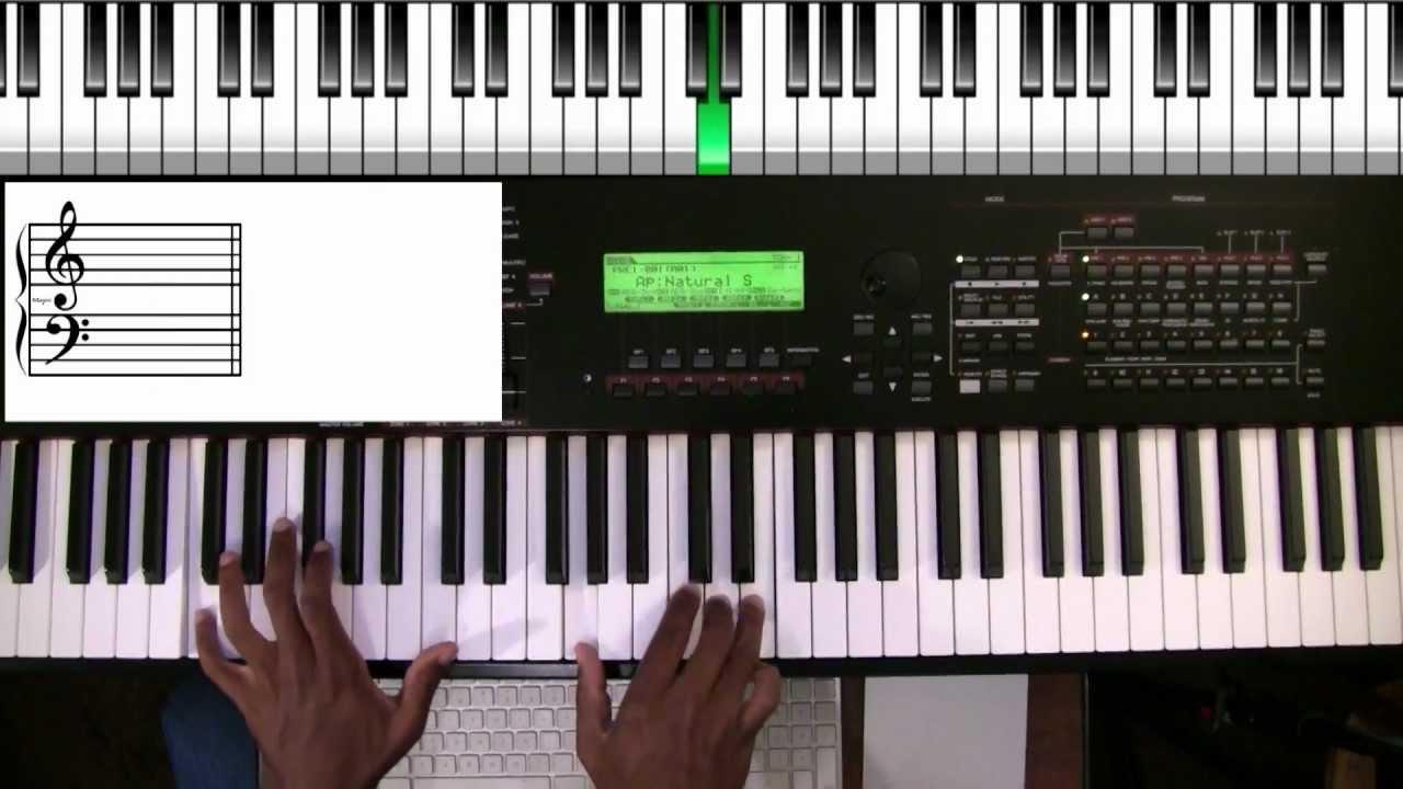 Joe Sample's Spellbound Piano Riff - YouTube