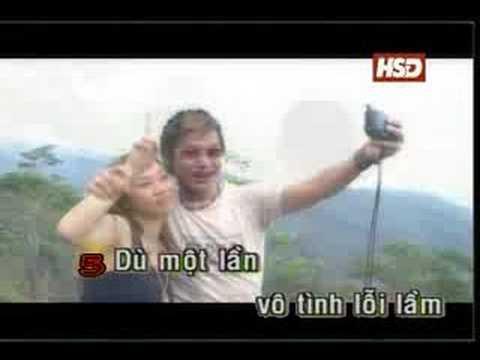 SAO KHONG TIN LOI ANH KARAOKE QUACHTUANDU