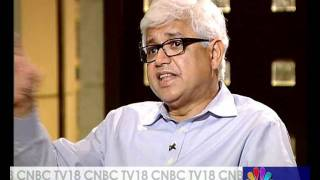 Beautiful People - Amitav Ghosh - 2nd July 2011- Part 1