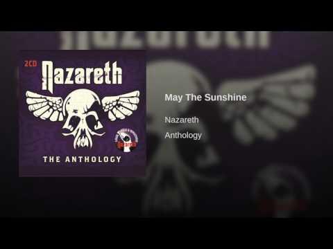 May The Sunshine