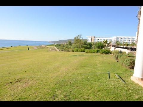 Hyatt Taghazout Bay - Golfresort - Agadir