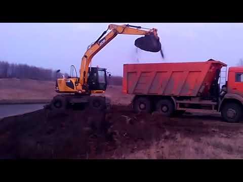 929-28-09 - Щебень грунт Песок с доставкой Купить СПб